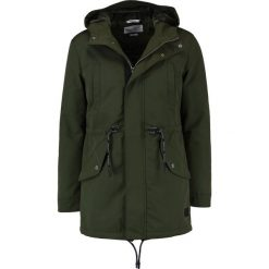 Parki męskie: Marc O'Polo DENIM THE BIG Parka dark forest