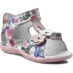 Sandały dziewczęce: Sandały BARTEK – 81838-1G Multi