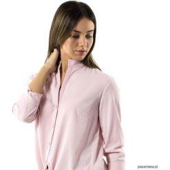 Koszula damska Colleto Rose. Czerwone koszule damskie Pakamera, ze stójką. Za 206,00 zł.
