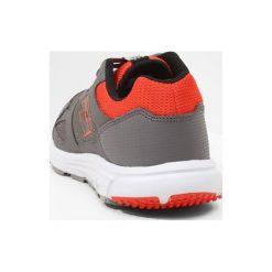 Lotto SPEEDRIDE 600 Obuwie do biegania treningowe asphalt/black. Szare buty do biegania damskie Lotto, z materiału. Za 169,00 zł.