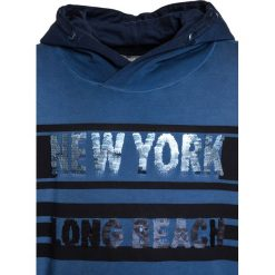 Blue Effect WENDEPAILETTE Bluza z kapturem marine. Szare bluzy dziewczęce rozpinane marki Blue Effect, z bawełny. W wyprzedaży za 135,85 zł.