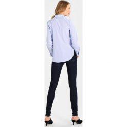 Koszule wiązane damskie: Springfield Koszula marine blue
