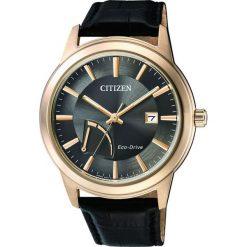 ZEGAREK CITIZEN Sports AW7013-05H. Szare, analogowe zegarki męskie CITIZEN, sztuczne. Za 980,00 zł.