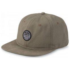 Dakine Czapka Well Rounded Hat Surplus. Szare czapki z daszkiem męskie Dakine, sportowe. Za 109,00 zł.