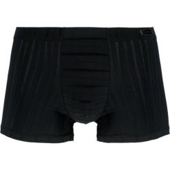HOM INSIDER COMFORT BRIEFS Panty black. Czarne bokserki męskie HOM, z bawełny. Za 149,00 zł.