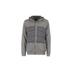 Swetry rozpinane / Kardigany Volcom  ANTYS HD LNED. Szare kardigany męskie marki Volcom, m. Za 455,20 zł.