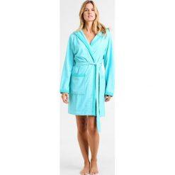 Vossen MIA CAPRI Szlafrok capri blue. Niebieskie szlafroki kimona damskie Vossen, xl, z bawełny. Za 379,00 zł.