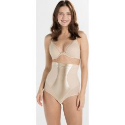 Body i gorsety: Maidenform EASY UP Bielizna korygująca body beige