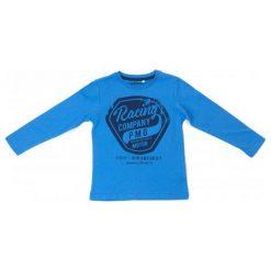 T-shirty chłopięce: Primigi T-Shirt Chłopięcy 98 Niebieski