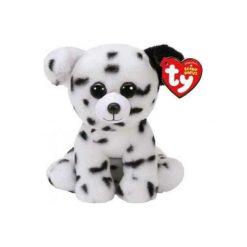 Przytulanki i maskotki: Maskotka TY INC Beanie Boos Spencer - Dalmatyńczyk 24cm 96327