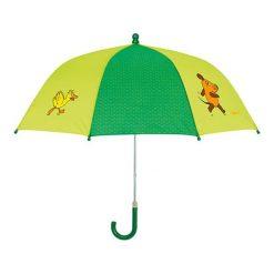 Parasole: Parasol w kolorze zielonym – Ø 70 cm