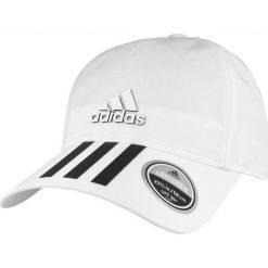 Czapki męskie: Adidas Czapka z daszkiem adidas 6 Panel Climalite Cap S97596 – S97596*OSFL
