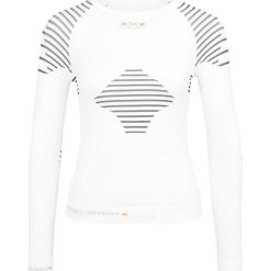 Podkoszulki damskie: X Bionic INVENT  Podkoszulki white/black