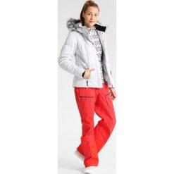 Icepeak YASMIN Kurtka narciarska silver. Szare kurtki damskie narciarskie Icepeak, z materiału. W wyprzedaży za 439,20 zł.