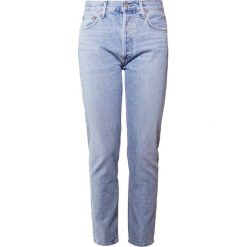 Agolde JAMIE HIGHRISE Jeansy Relaxed Fit brook. Niebieskie jeansy damskie relaxed fit Agolde. W wyprzedaży za 623,35 zł.