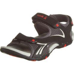 """Sandały męskie: Sandały """"Silverlake"""" w kolorze czarnym"""