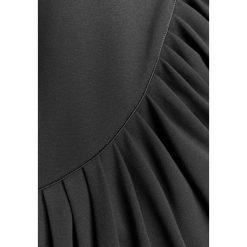 Emporio Armani Sukienka etui abisso. Niebieskie sukienki marki Emporio Armani, z dżerseju. W wyprzedaży za 807,60 zł.