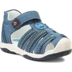 Sandały chłopięce: Sandały LASOCKI KIDS - CI12-2917-04 Niebieski