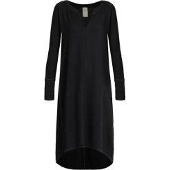 Free People SUPER SONIC THERMAL Sweter black. Czarne swetry klasyczne damskie Free People, xs, z bawełny. Za 409,00 zł.