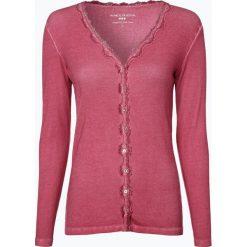 Munich Freedom - Damska koszulka z długim rękawem, różowy. Czerwone t-shirty damskie Munich Freedom, l, z aplikacjami, z koronki. Za 179,95 zł.