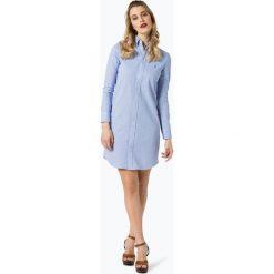 Sukienki: Polo Ralph Lauren - Sukienka damska, niebieski