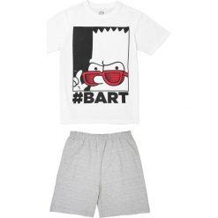 Odzież chłopięca: Krótka piżama 10-16 lat