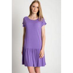 Sukienki: Lawendowa sukienka BIALCON