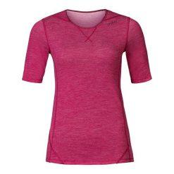 Bluzki damskie: Odlo Koszulka tech. Odlo Shirt s/s crew neck REVOLUTION TW WARM - 110361 - 110361/30269/S