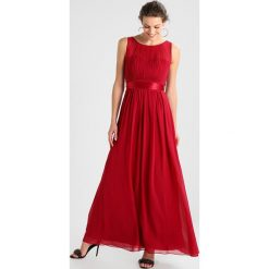 Sukienki hiszpanki: Dorothy Perkins SHOWCASE NATALIE  Sukienka koktajlowa berry