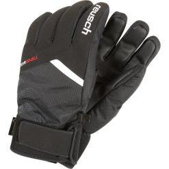 Rękawiczki damskie: Reusch BRUCE GTX Rękawiczki pięciopalcowe black/white