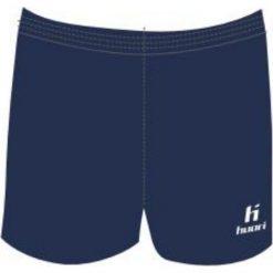 Spodenki chłopięce: Huari Szorty juniorskie Liberti Junior Short Medival Blue r. 140