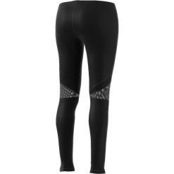 SPODNIE ADIDAS CLRDO LEGGINGS CE1737. Czarne spodnie sportowe damskie marki Adidas. Za 125,00 zł.