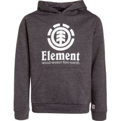 Bluzy chłopięce: Element VERTICAL BOY Bluza z kapturem charcoal heather