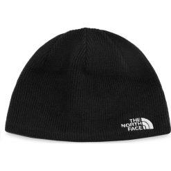 Czapka THE NORTH FACE - Bones Beanie T0AHHZJK3 Tnf Black. Czarne czapki męskie marki The North Face, z materiału. Za 79,00 zł.