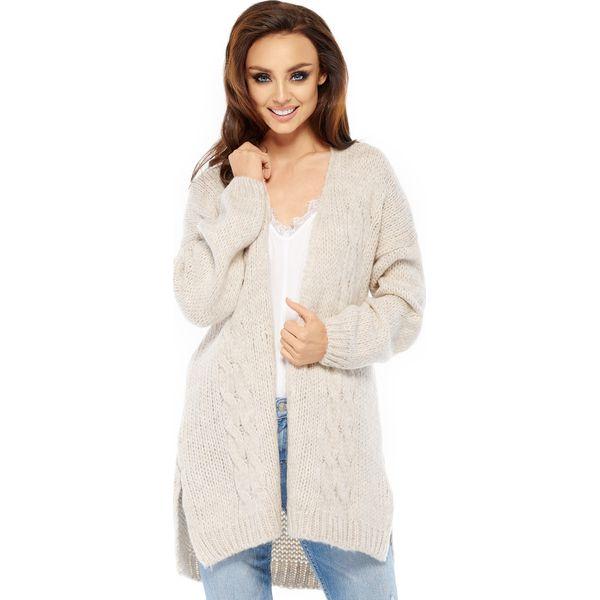 b3606cd744845a Swetry damskie ze sklepu Jesteś Modna - Zniżki do 80%! - Kolekcja lato 2019  - myBaze.com