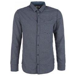 Q/S Designed By Koszula Męska L Niebieska. Niebieskie koszule męskie marki Q/S designed by, l, z bawełny. Za 139,00 zł.