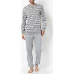 Piżamy męskie: Piżama z bawełnianego dżerseju