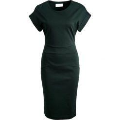 Sukienki: Carolina Cavour Sukienka etui viridian