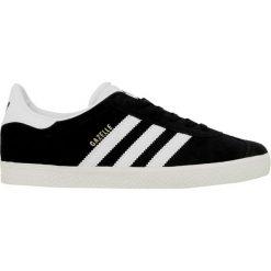 Buciki niemowlęce: Adidas Buty dziecięce Gazelle czarne r. 35.5 (BB2502)