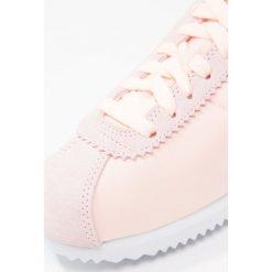 Trampki damskie slip on: Nike Sportswear CLASSIC CORTEZ NYLON Tenisówki i Trampki sunset tint/sunset glow/white
