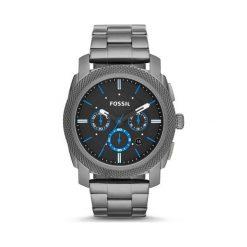 Zegarki męskie: Fossil Machine FS4931 - Zobacz także Książki, muzyka, multimedia, zabawki, zegarki i wiele więcej