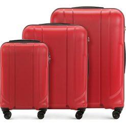 Walizki: 56-3P-86S-30 Zestaw walizek
