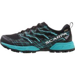 Scarpa NEUTRON 2 GTX  Obuwie do biegania Szlak black/ceramic. Szare buty do biegania damskie marki Scarpa. Za 719,00 zł.