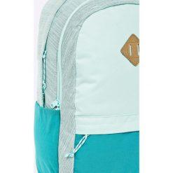 Dakine - Plecak Byron 22 L. Szare plecaki damskie Dakine, z materiału. W wyprzedaży za 179,90 zł.