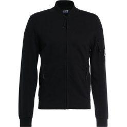 C.P. Company Bluza rozpinana black. Czarne bluzy męskie C.P. Company, m, z bawełny. W wyprzedaży za 503,40 zł.