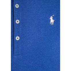 Polo Ralph Lauren Koszulka polo liberty. Fioletowe t-shirty chłopięce Polo Ralph Lauren, z bawełny. W wyprzedaży za 199,20 zł.