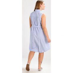 Sukienki hiszpanki: ADIA Sukienka koszulowa blue riviara
