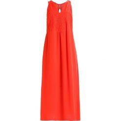 Długie sukienki: See u Soon ROBE Długa sukienka red