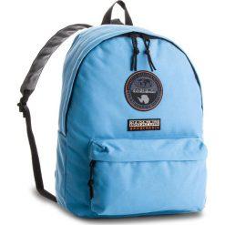 Plecak NAPAPIJRI - Voyage 1 N0YGOS Light Blue BC2. Niebieskie plecaki męskie marki Napapijri, z materiału. W wyprzedaży za 179,00 zł.