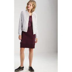 Odzież damska: Ragwear VIOLA DRESS Sukienka z dżerseju plum